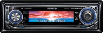 Kenwood KDC-W9537U. USB/MP3/WMA/AAC/WAV